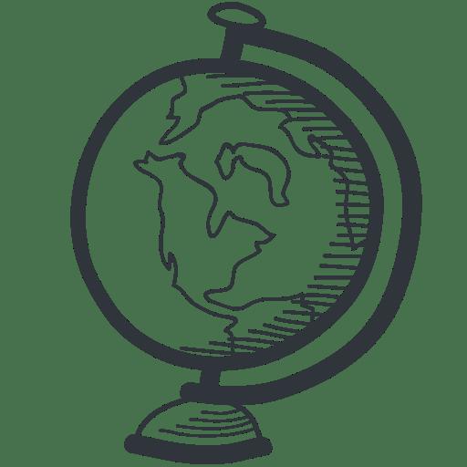 LEAD-handdrawn-globe