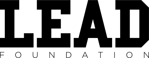 LEAD Foundation logo